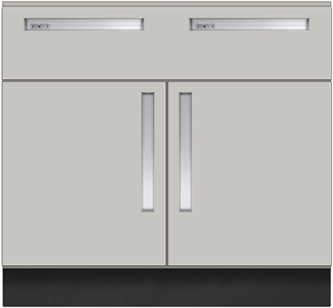 C-2000 Series Base Cabinets
