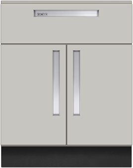 C-2100 Series Base Cabinets