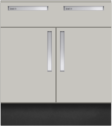 C-3000 Series Base Cabinets