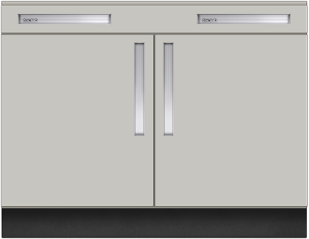 C-3700 Series Base Cabinets