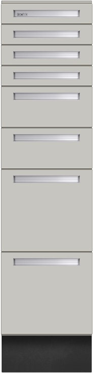 C-6000-15 Series Base Cabinets