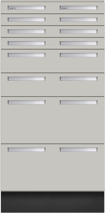 C-6000-30 Series Base Cabinets