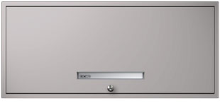 Putty Flipper Door Cabinet