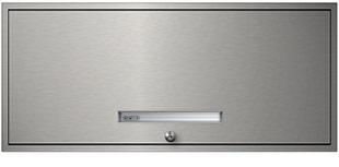 Stainless Steel Flipper Door Cabinet