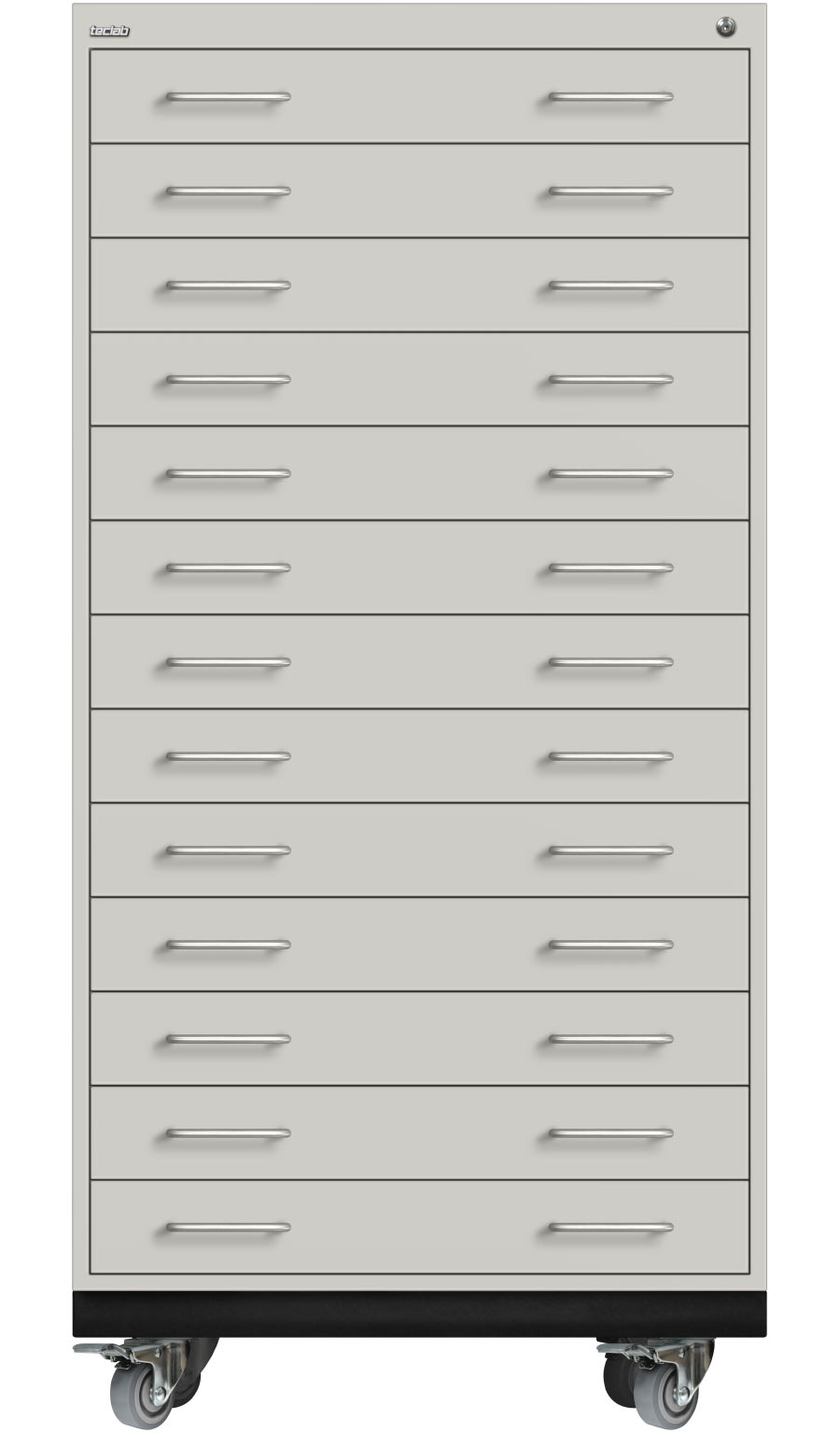 Interlocking Storage Cabinet - MWCI-6001-30