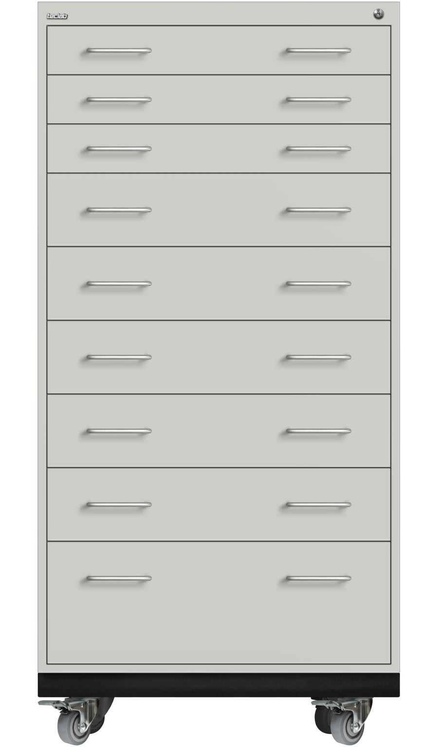 Interlocking Storage Cabinet - MWCI-6003-30