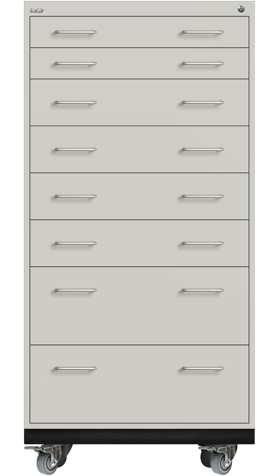 Interlocking Storage Cabinet - MWCI-6004-30