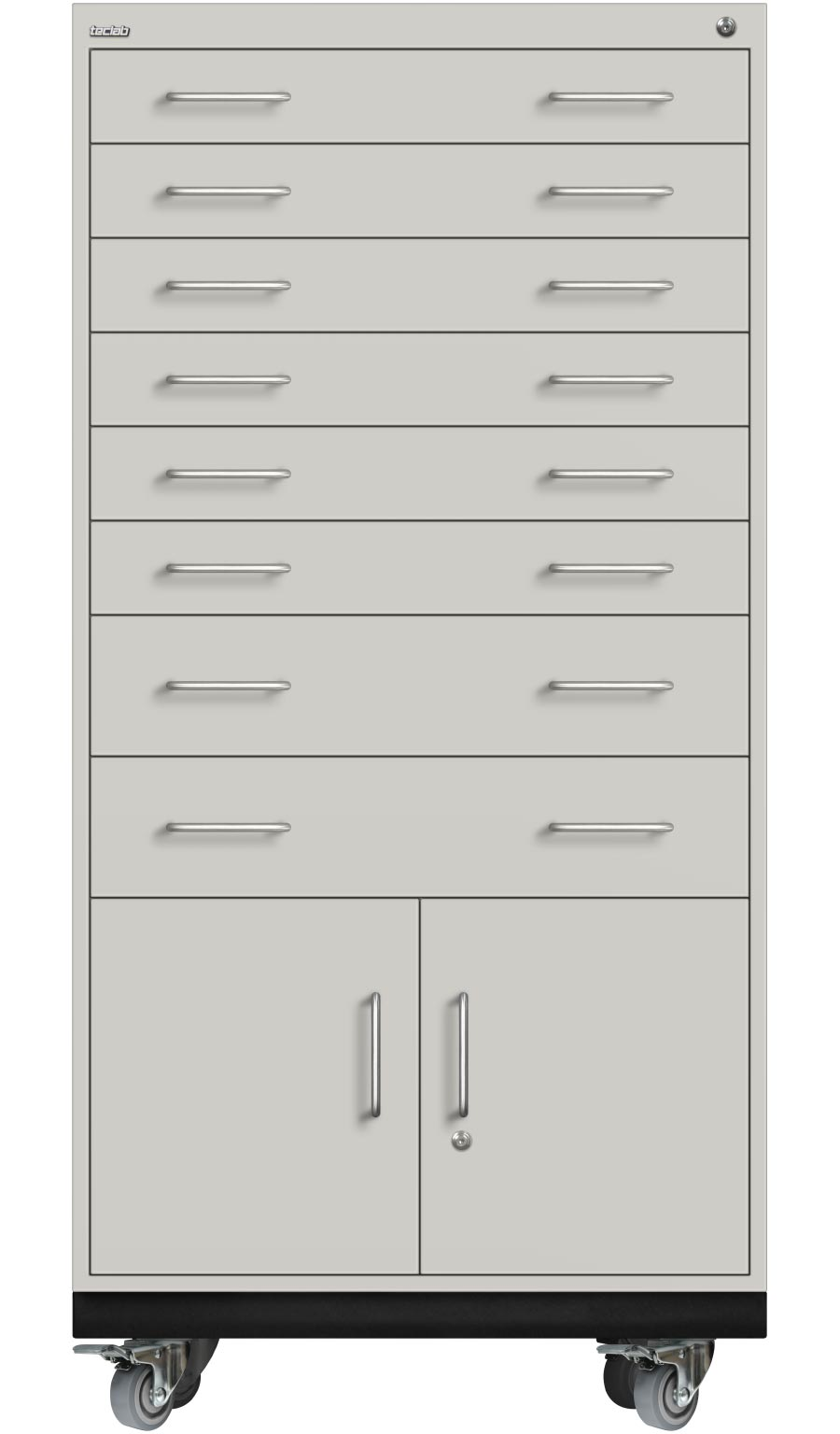 Interlocking Storage Cabinet - MWCI-6006-30