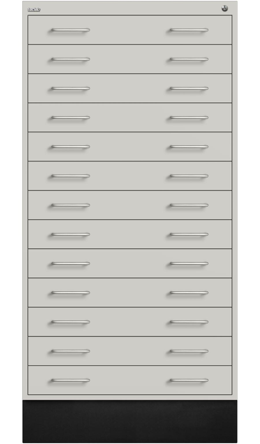 Interlocking Storage Cabinet - WCI-6001-30