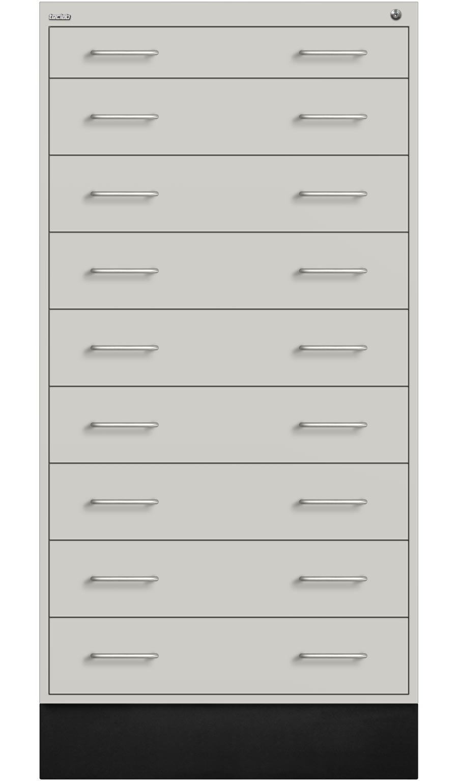 Interlocking Storage Cabinet - WCI-6002-30