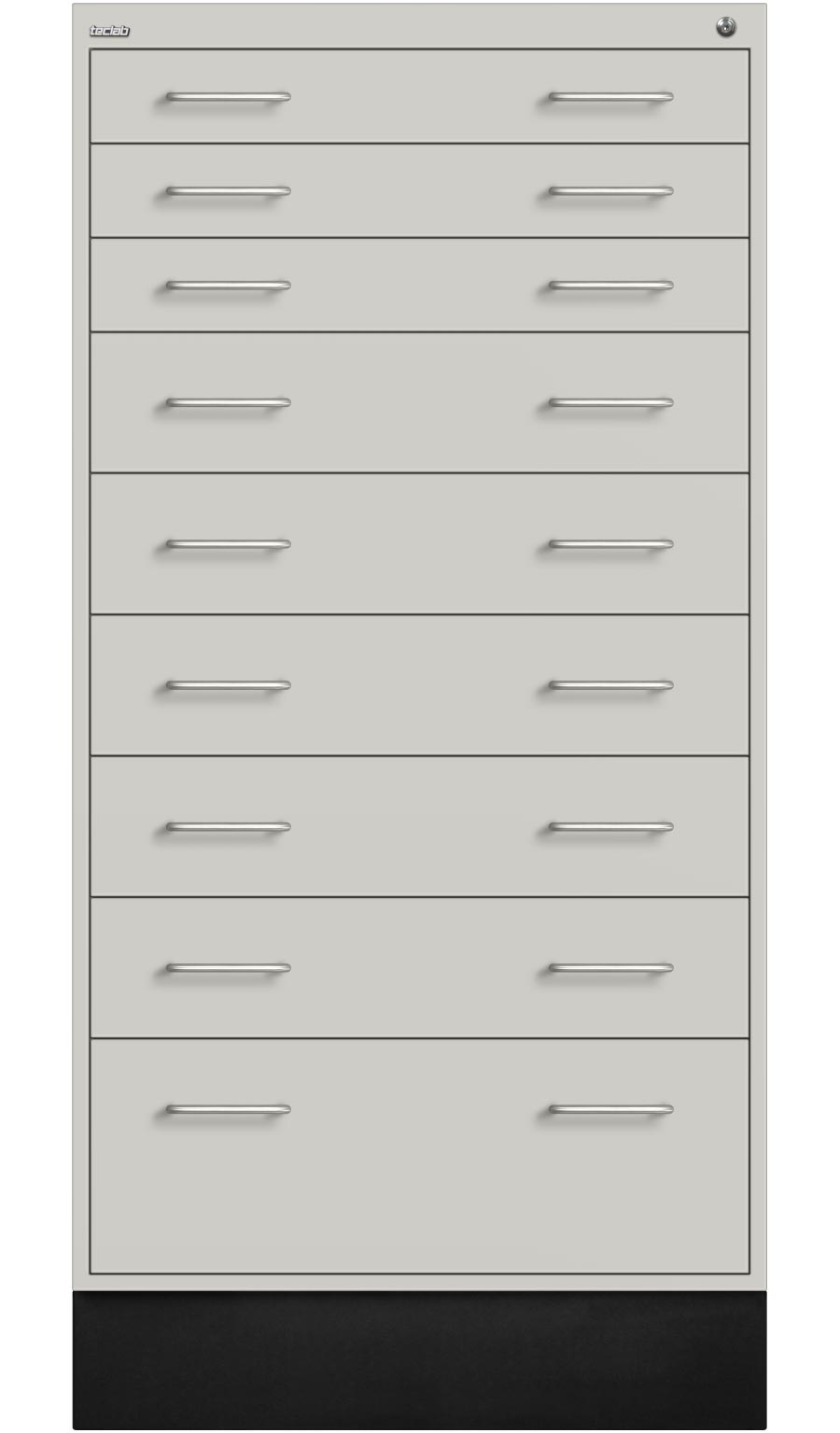 Interlocking Storage Cabinet - WCI-6003-30