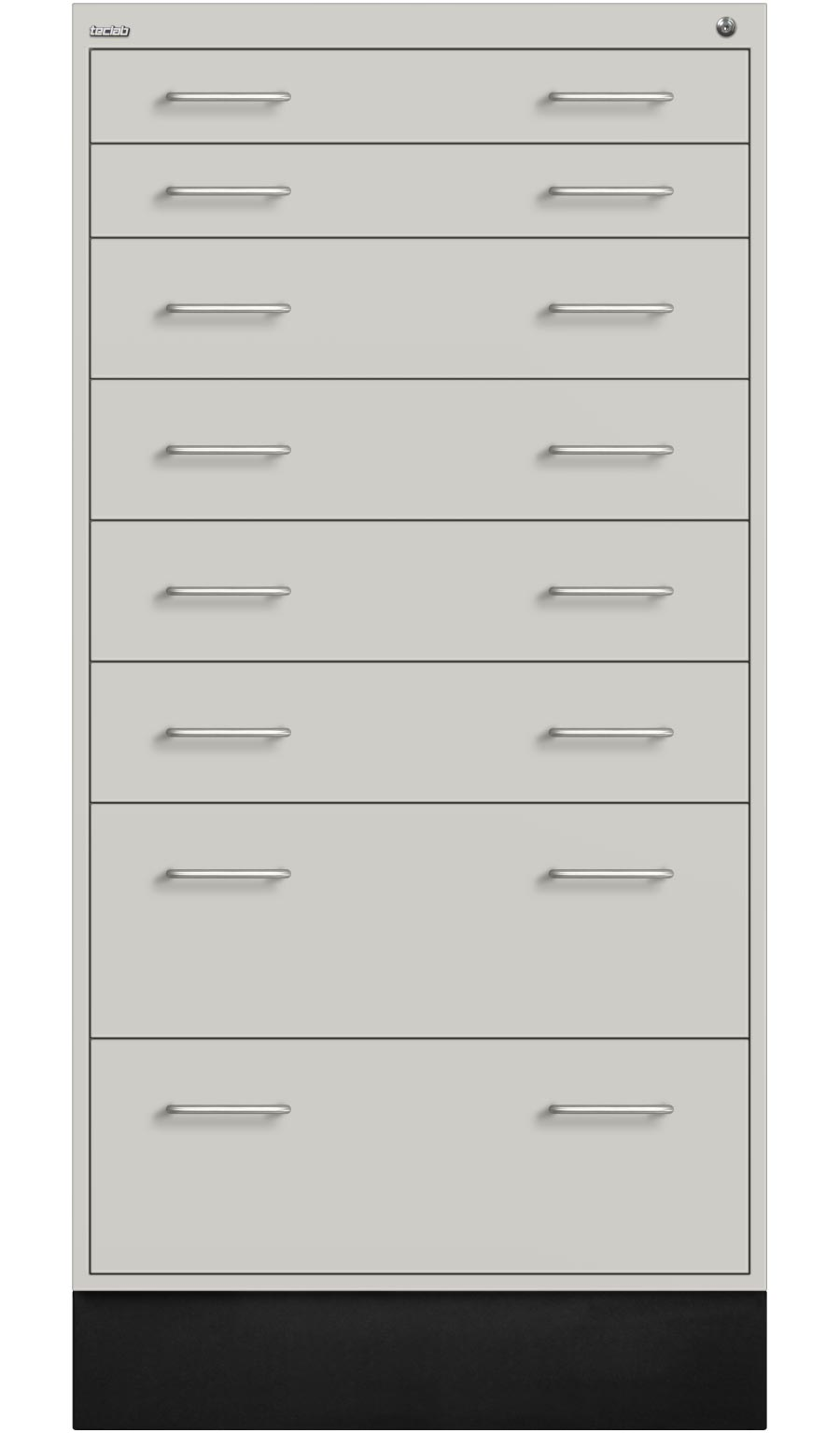 Interlocking Storage Cabinet - WCI-6004-30