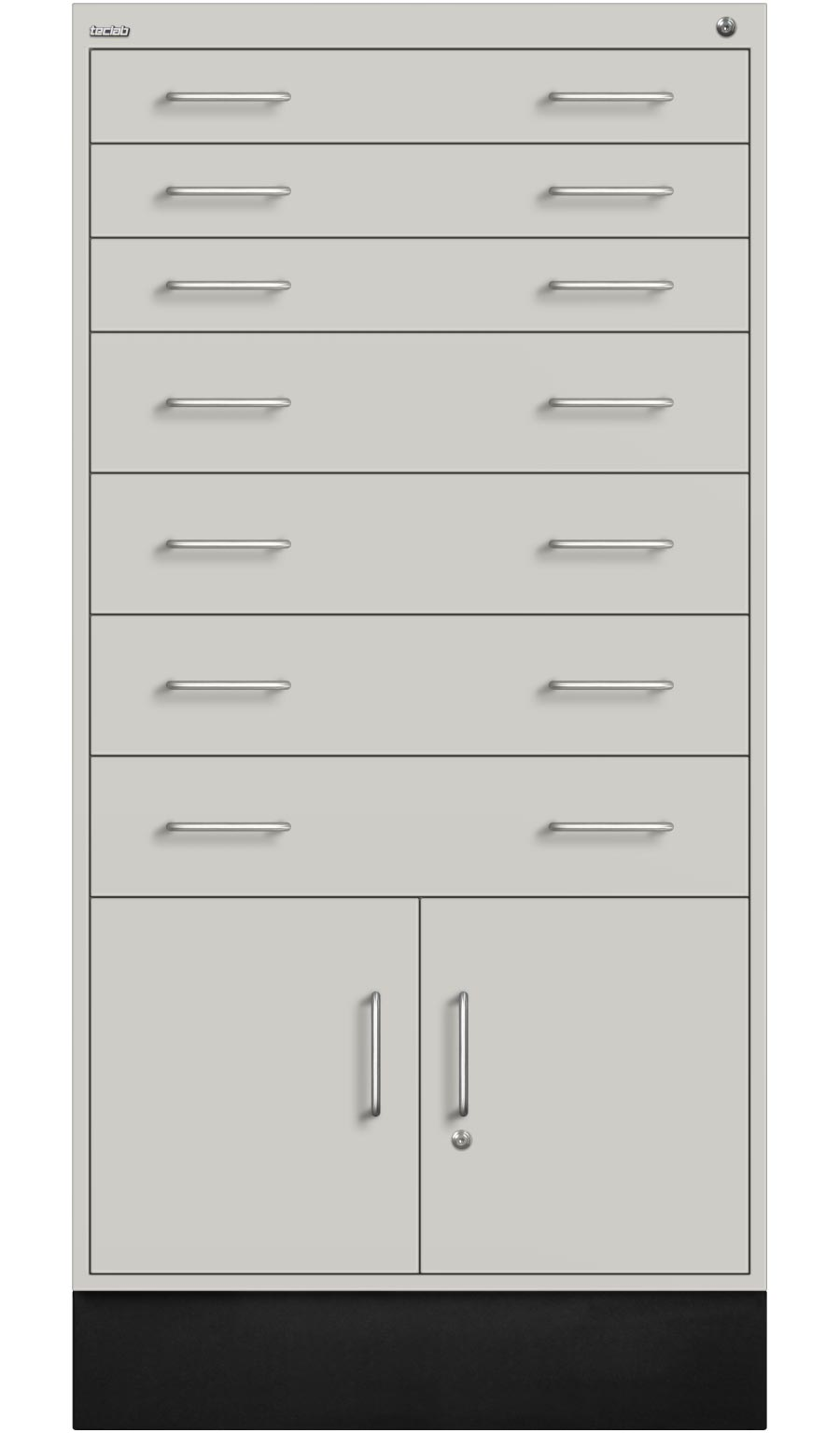 Interlocking Storage Cabinet - WCI-6005-30