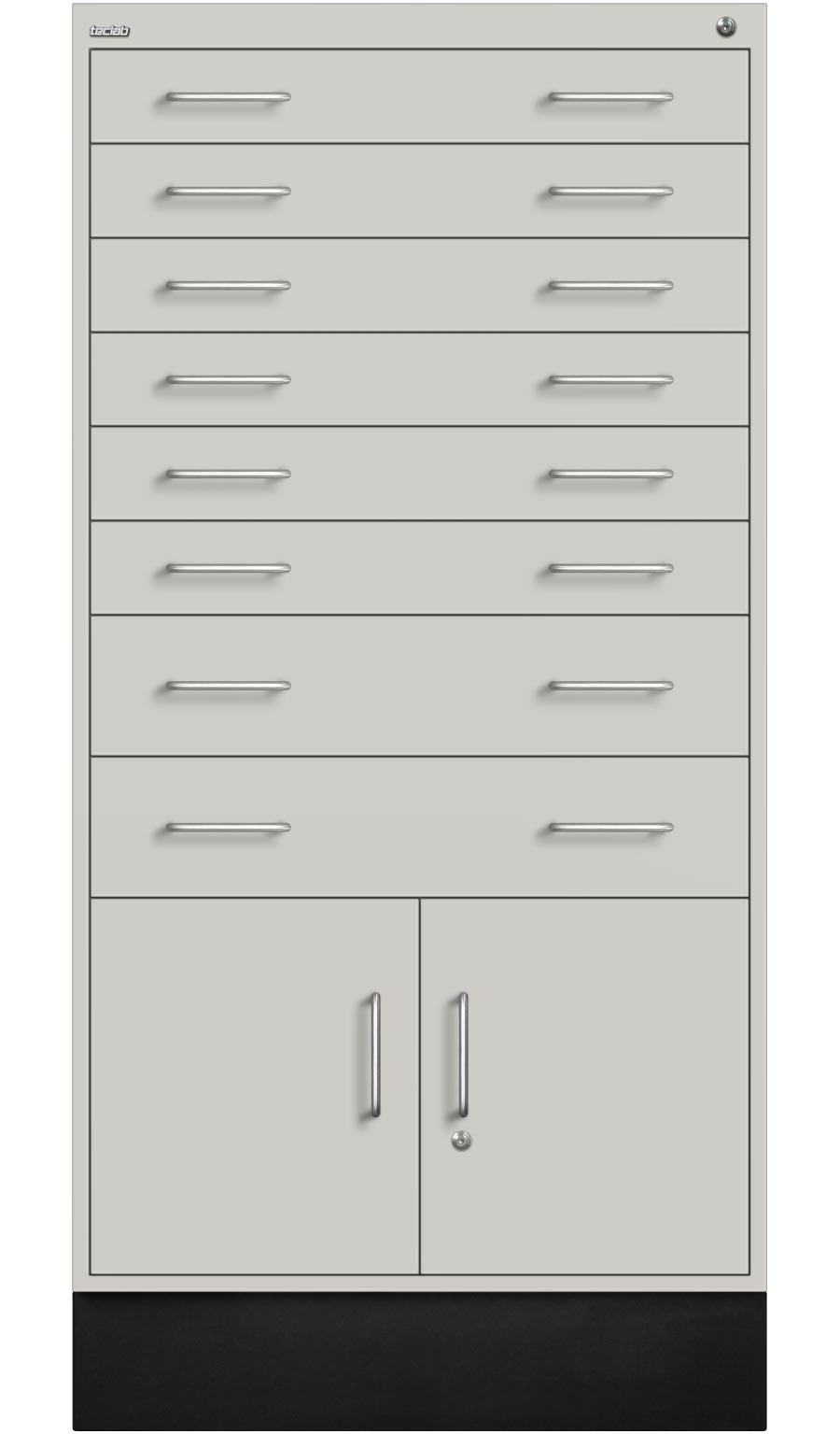 Interlocking Storage Cabinet - WCI-6006-30