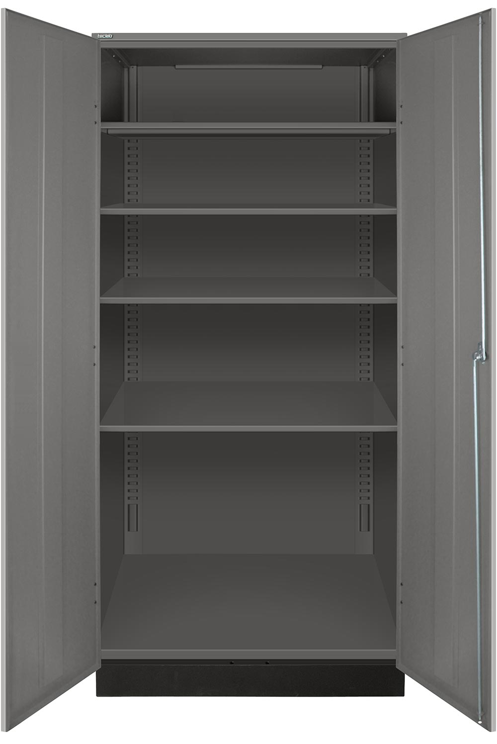 Teclab Tall Storage Cabinet