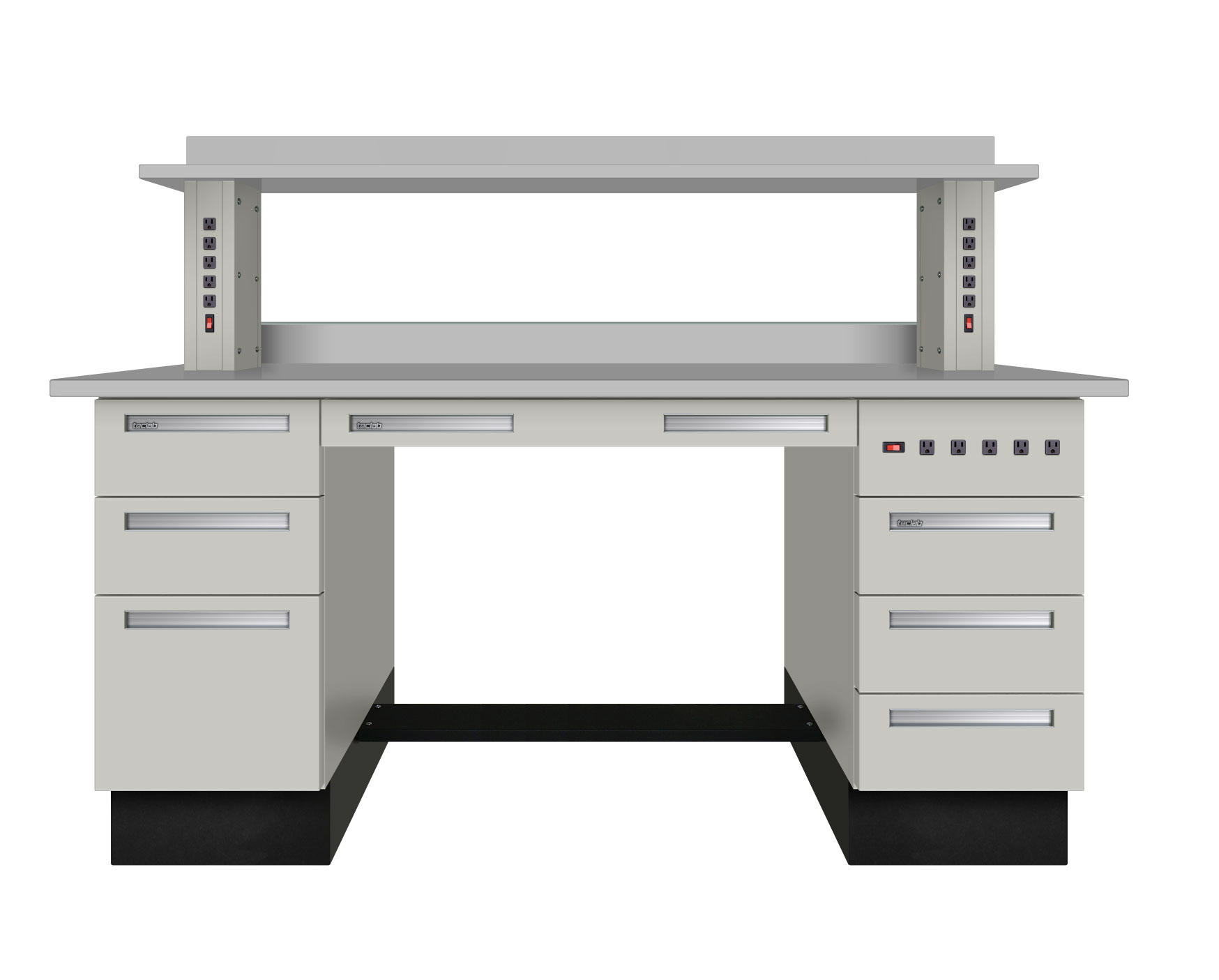 Teclab TWS-4000 Workbench