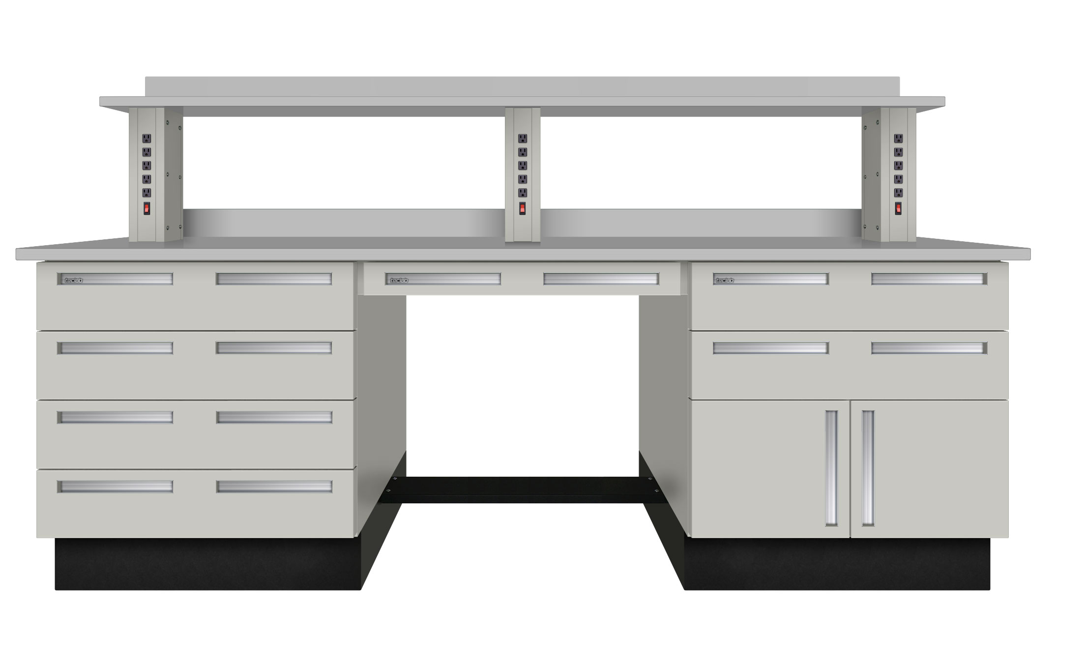 Teclab TWS-2100 Workbench
