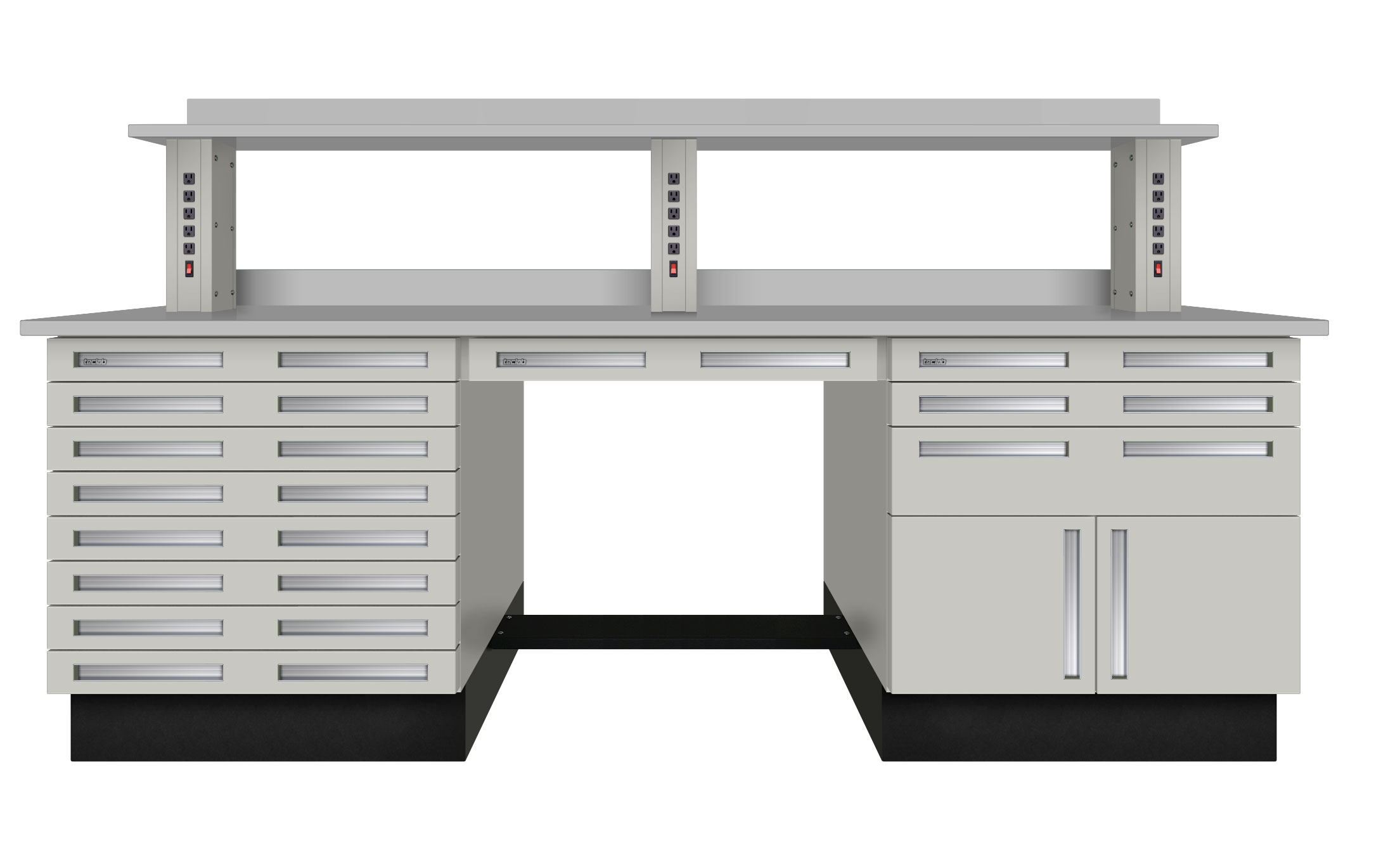 Teclab TWS-2400 Workbench
